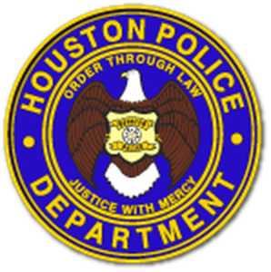 Houston-Police-Department